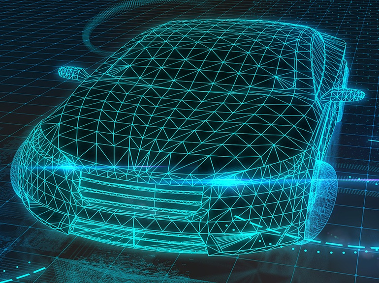 Remote updates to a car's ECU will see the need for advanced cybersecurity measures