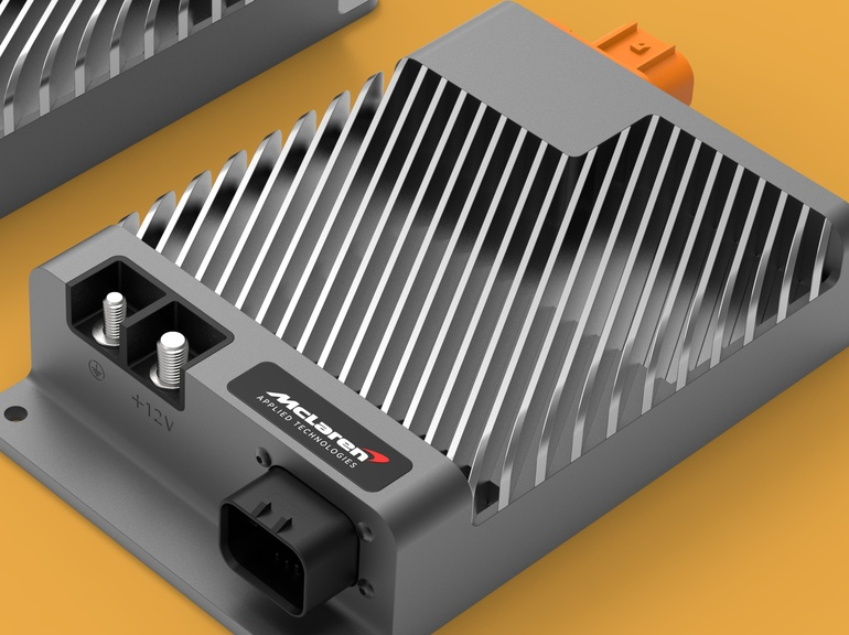 New power converter will serve as cornerstone for future projects using Gallium Nitride technology