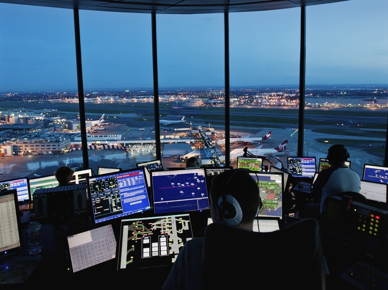 ANSP Performance Optimiser empowers decision-making within air traffic environments