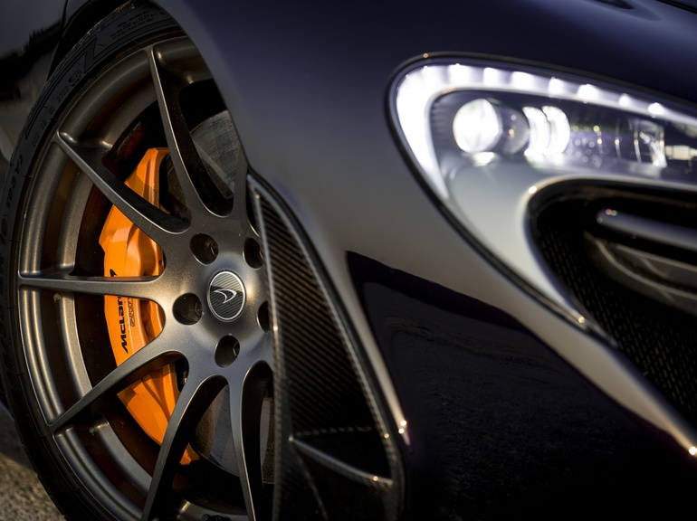 Getting to grips with tyres is essential when it comes to high-performance vehicles