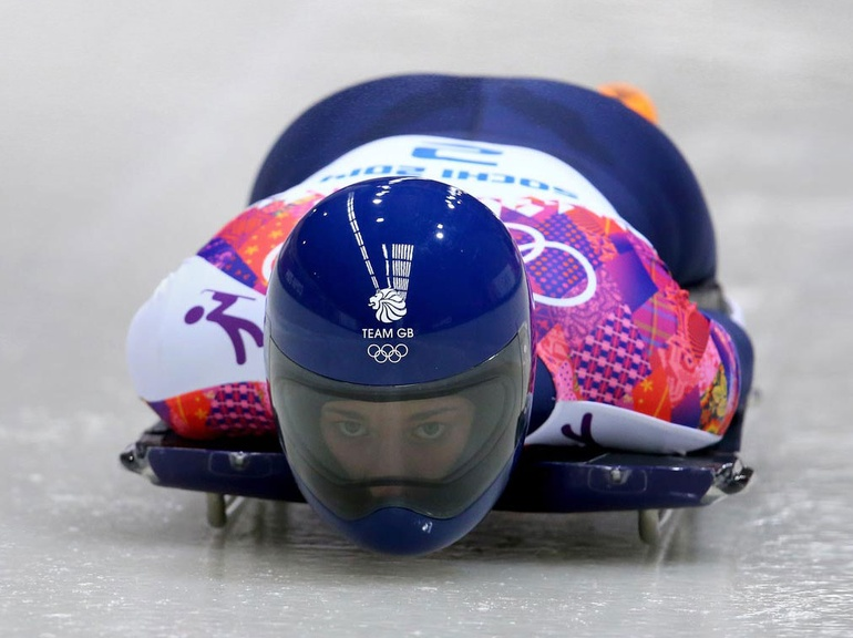 Formula 1-derived, data-driven insight helped Yarnold slide to success in Sochi
