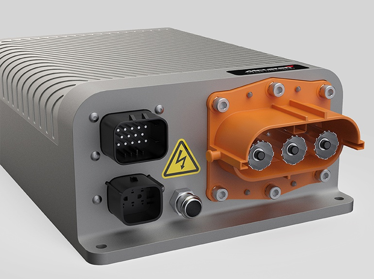 McLaren Applied Technologies has developed a next-gen silicon carbide inverter – the MPU-200
