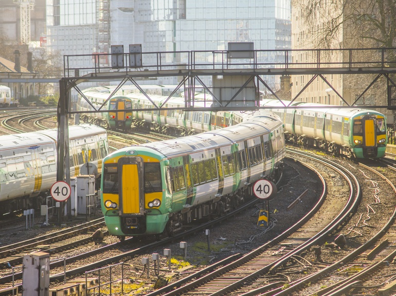 Changing the game with innovative rail network communications