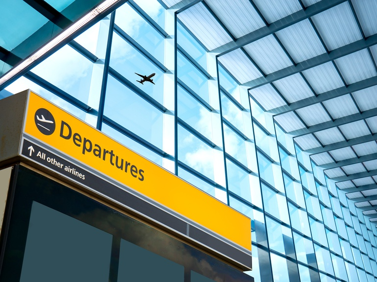 AOPP allows airport operators to deliver improved and robust On Time Performance