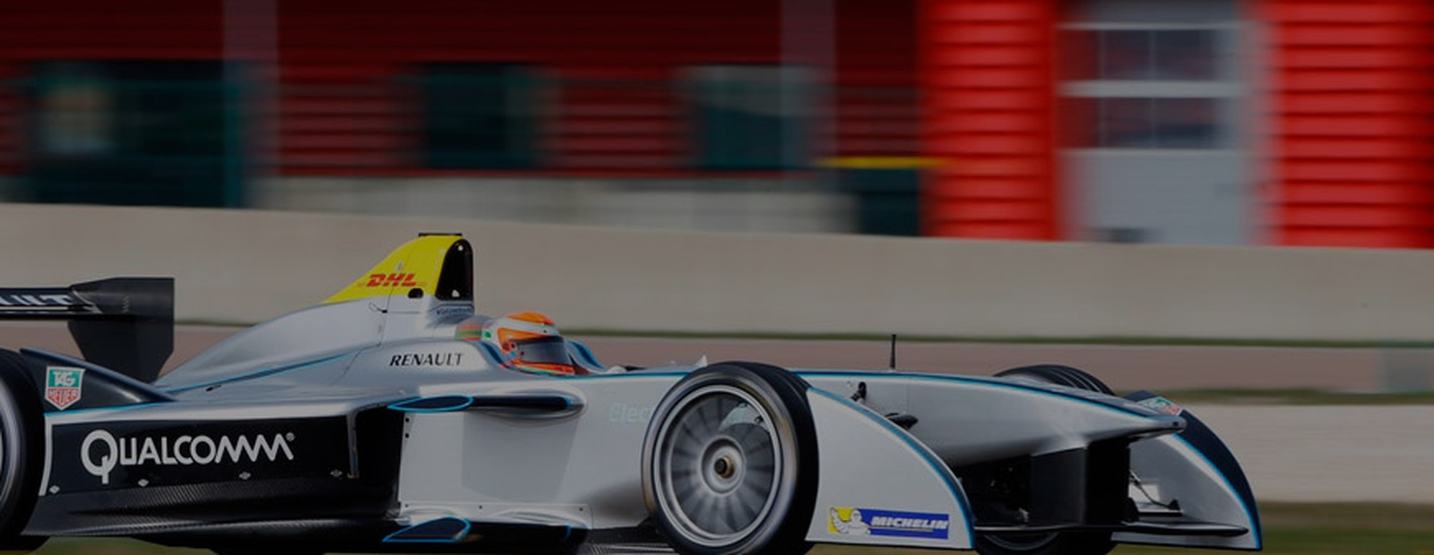 SMALLER, LIGHTER, FASTER: THE McLAREN TECHNOLOGY POWERING FORMULA E
