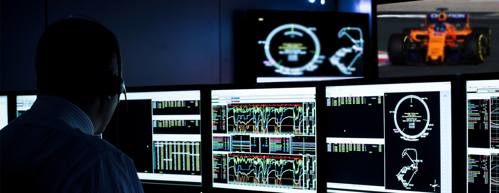 McLAREN APPLIED TECHNOLOGIES ANNOUNCED IN GOVERNMENT'S £25M UK DIGITAL STRATEGY