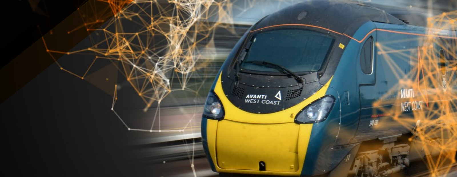 McLaren Applied secures landmark contract with Avanti West Coast