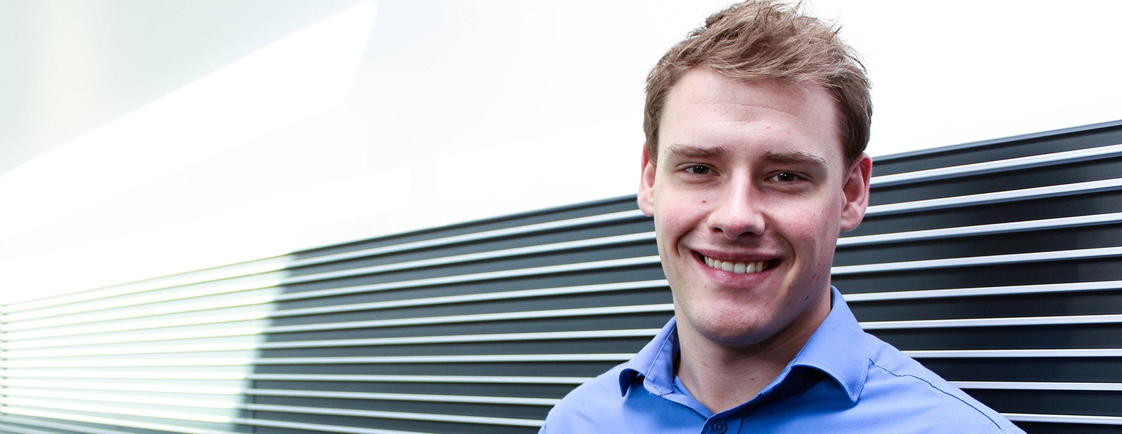 JOSH: PURSUING MY SOFTWARE DEVELOPMENT AMBITION AT McLAREN APPLIED