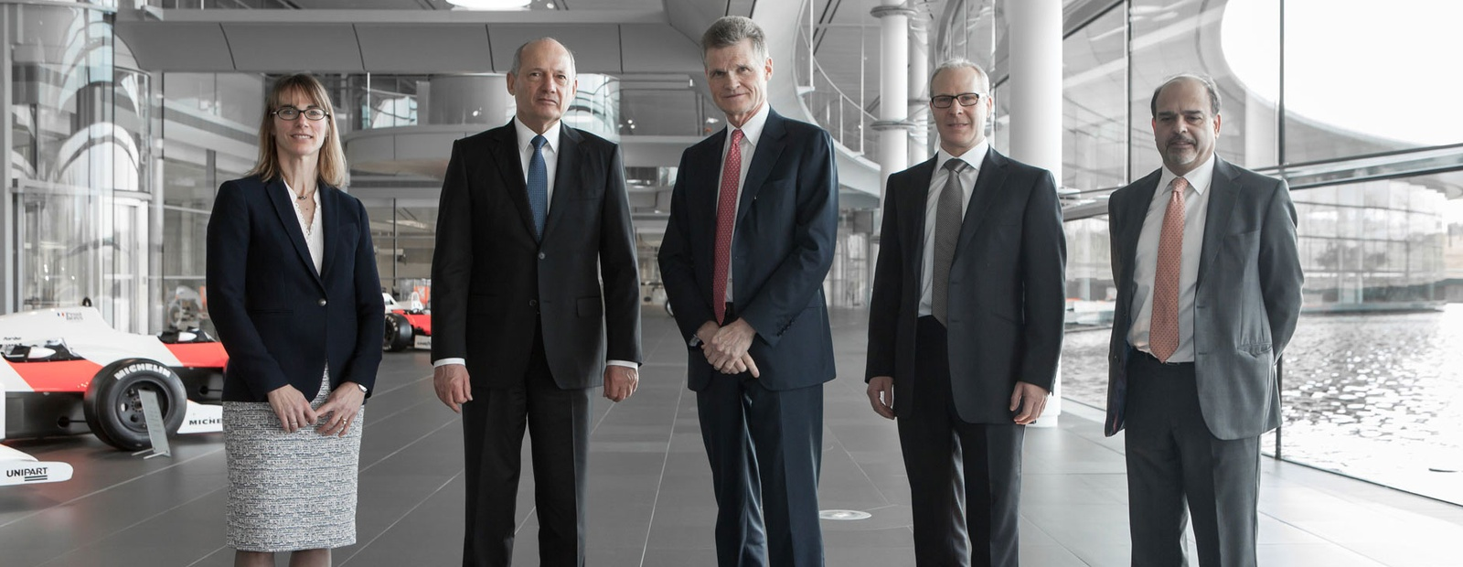 McLAREN APPLIED TECHNOLOGIES PARTNERS WITH THE UNIVERSITY OF OXFORD TO OPTIMISE PATIENT CARE
