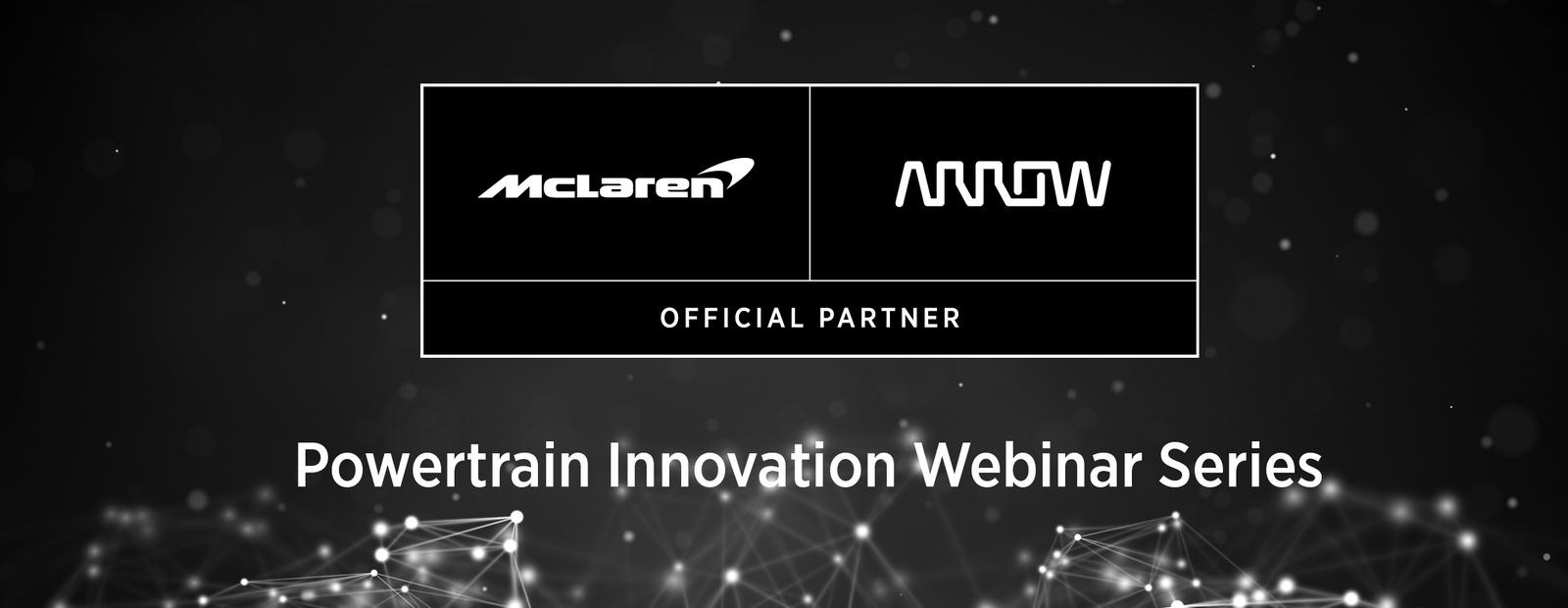 Powertrain Innovation Webinar Series